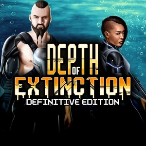 Buy Depth of Extinction PS4 Compare Prices
