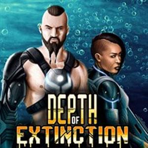 Buy Depth of Extinction Xbox Series X Compare Prices