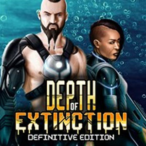Buy Depth of Extinction Xbox Series Compare Prices