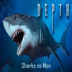 DEPTH Sharks vs Men