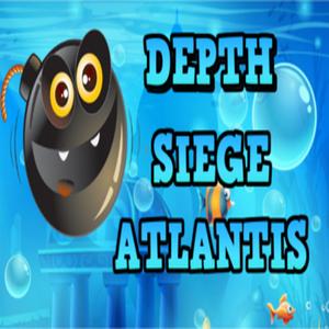 Depth Siege Atlantis