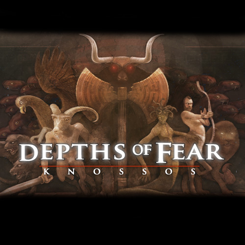 Buy Depths of Fear Knossos CD Key Compare Prices