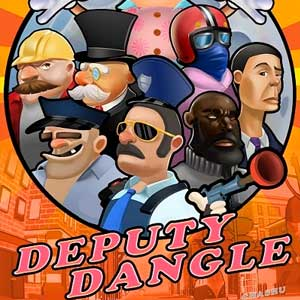 Buy Deputy Dangle CD Key Compare Prices