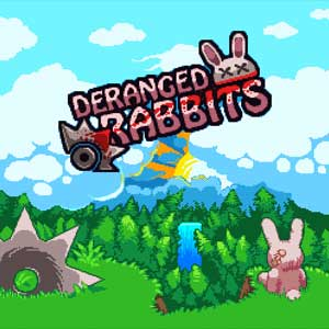 Buy Deranged Rabbits CD Key Compare Prices