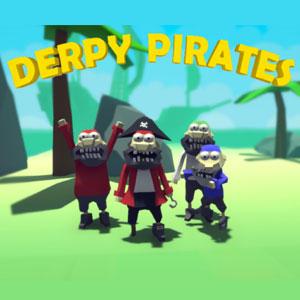 Derpy pirates