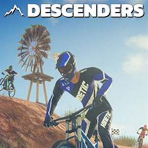 Buy Descenders Xbox Series Compare Prices