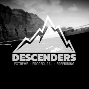 Buy Descenders CD Key Compare Prices