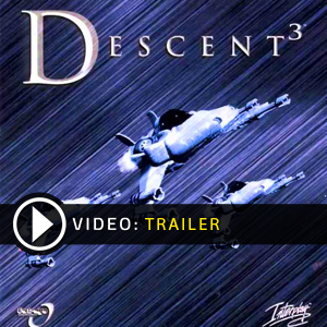 Buy Descent 3 CD Key Compare Prices