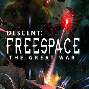 Descent FreeSpace The Great War