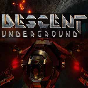 Buy Descent Underground CD Key Compare Prices