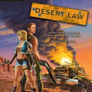 Buy Desert Law CD Key Compare Prices