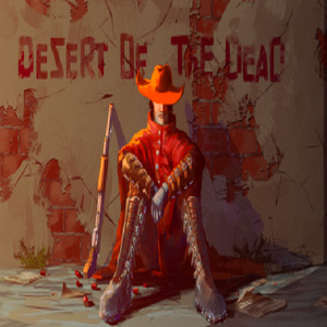 Desert Of The Dead