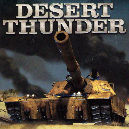Buy Desert Thunder CD Key Compare Prices