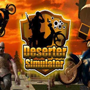 Buy Deserter Simulator CD Key Compare Prices