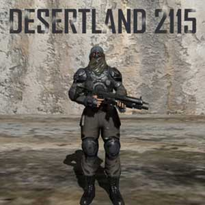 Buy DesertLand 2115 CD Key Compare Prices