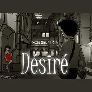Buy Désiré CD Key Compare Prices