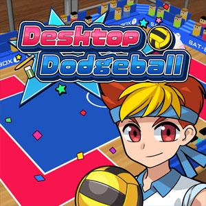 Desktop Dodgeball