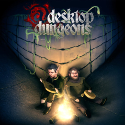 Buy Desktop Dungeons CD Key Compare Prices