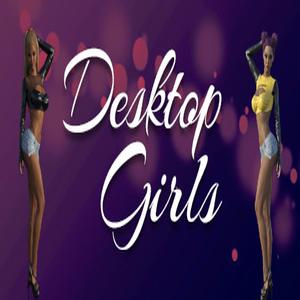 Desktop Girls