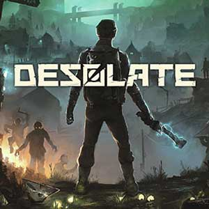 Buy Desolate CD Key Compare Prices