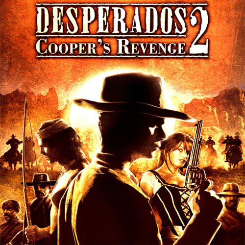 Buy Desperados 2 Coopers Revenge CD Key Compare Prices