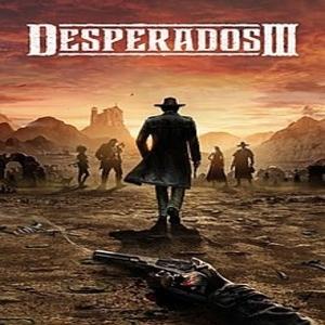 Buy Desperados 3 Xbox Series Compare Prices