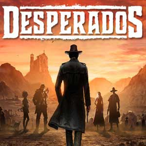 Buy Desperados 3 CD Key Compare Prices