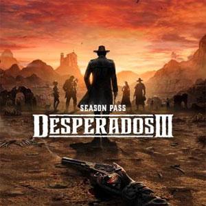 Buy Desperados 3 Season Pass PS4 Compare Prices