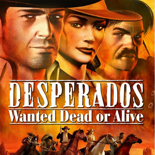 Buy Desperados CD Key Compare Prices