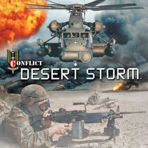 Buy Dessert Storm CD Key Compare Prices