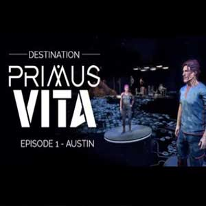 Buy Destination Primus Vita Episode 1 Austin CD Key Compare Prices