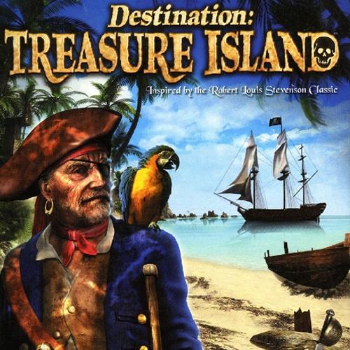 Buy Destination Treasure Island CD Key Compare Prices