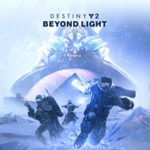 Buy Destiny 2 Beyond Light Xbox Series X Compare Prices