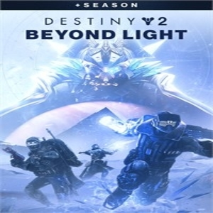 Buy Destiny 2 Beyond Light + Season PS4 Compare Prices