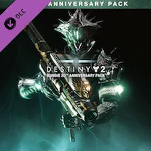 Destiny 2 Bungie 30th Anniversary Pack