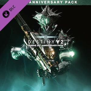 Buy Destiny 2 Bungie 30th Anniversary Pack CD Key Compare Prices