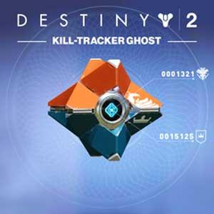 Buy Destiny 2 Kill-Tracker Ghost PS4 Compare Prices