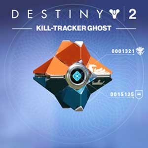 Buy Destiny 2 Kill-Tracker Ghost Xbox One Compare Prices