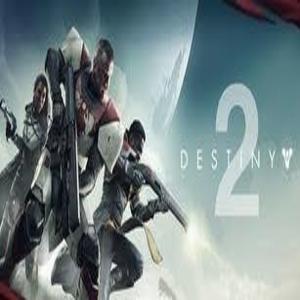 Destiny 2 Planet of Peace Exclusive Emblem