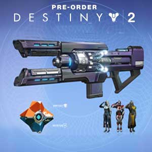 Buy Destiny 2 Pre-Order Pack CD Key Compare Prices