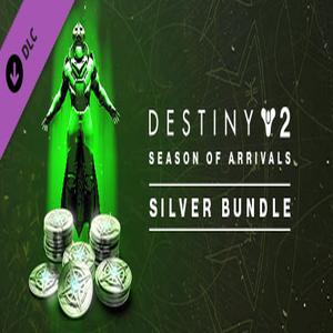 Destiny 2 Season of Arrivals Silver Bundle