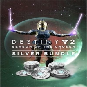 Destiny 2 Season of the Chosen Silver Bundle