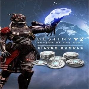Destiny 2 Season of the Hunt Silver Bundle