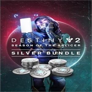 Buy Destiny 2 Season of the Splicer Silver Bundle Xbox One Compare Prices