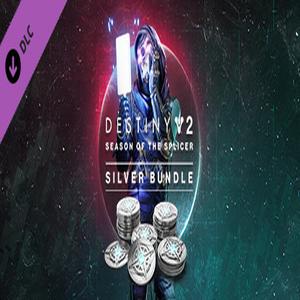 Buy Destiny 2 Season of the Splicer Silver Bundle CD Key Compare Prices