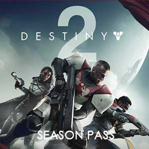 Buy Destiny 2 Season Pass PS4 Game Code Compare Prices