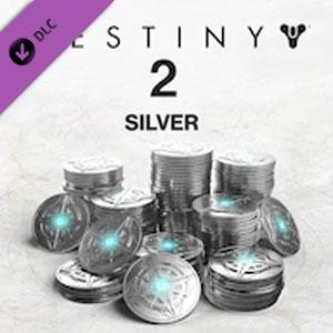 Destiny 2 Silver