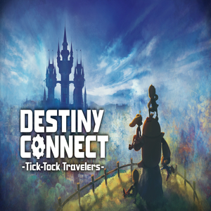 Buy Destiny Connect Tick-Tock Travelers Nintendo Switch Compare Prices