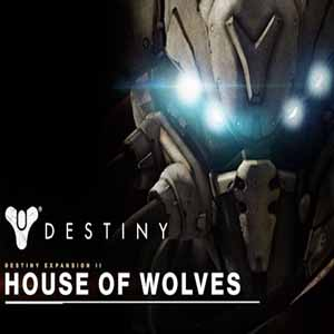 Buy Destiny Expansion 2 House of Wolves Xbox One Code Compare Prices