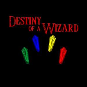 Destiny of a Wizard
